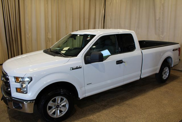 2016 Ford F-150 XLT Long Bed Roscoe, Illinois 2