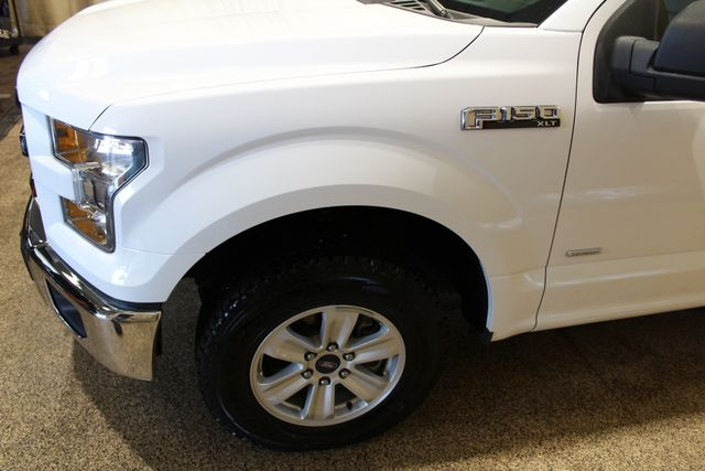 2016 Ford F-150 XLT Long Bed Roscoe, Illinois 8