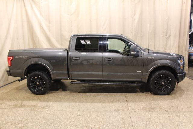 2016 Ford F-150 XLT Roscoe, Illinois 1