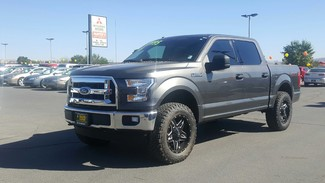 2016 Ford F-150 XLT St. George, UT