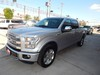 2016 Ford F-150 Platinum Harlingen, TX