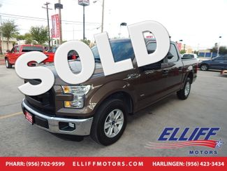 2016 Ford F-150 XL Harlingen, TX