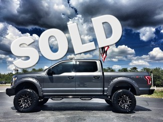 2016 Ford F-150 in , Florida