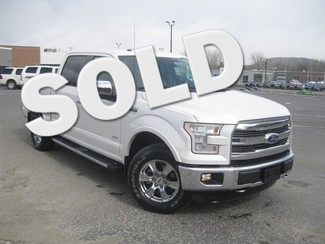 2016 Ford F-150 Lariat in  .