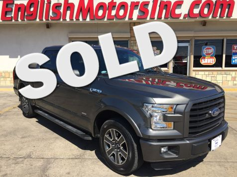 2016 Ford F-150 XLT Eco-Boost Sport in Brownsville, TX