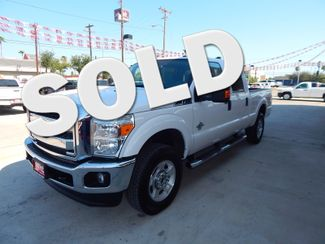 2016 Ford Super Duty F-250 Pickup XLT FX4 Harlingen, TX