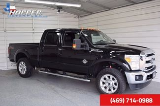 2016 Ford F-250SD in McKinney, Texas