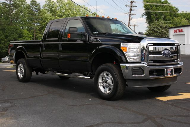 2016 Ford Super Duty F-250 Pickup XLT - 4X4 - Off Road Package - One Owner Mooresville , NC 2
