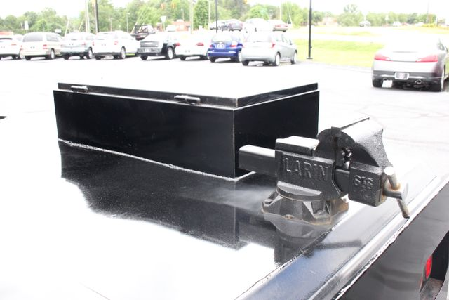 2016 Ford Super Duty F-350 DRW Chassis Cab XL - One Owner - Custom Steel Bed Mooresville , NC 6