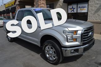 2016 Ford F150 SUPER CAB | Bountiful, UT | Antion Auto in Bountiful UT