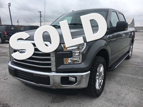 2016 Ford F150 XLT in Dallas