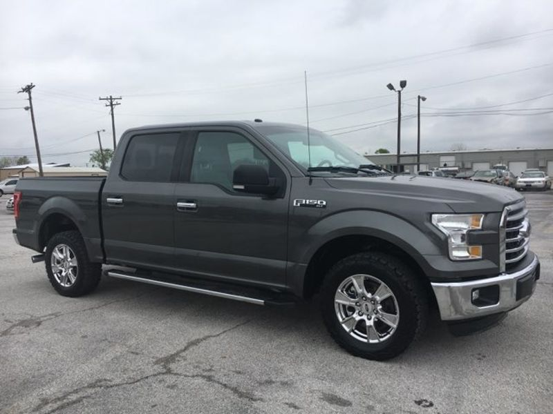 2016 Ford F150 XLT  city TX  MM Enterprise Motors  in Dallas, TX