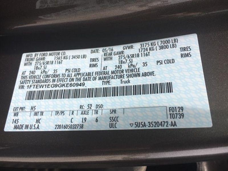 2016 Ford F150 Lariat  city TX  MM Enterprise Motors  in Dallas, TX