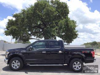 2016 Ford F150 Crew Cab XLT FX4 5.0L V8 4X4 | American Auto Brokers San Antonio, TX in San Antonio Texas
