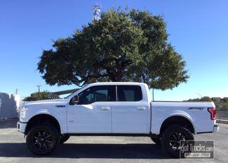 2016 Ford F150 Crew Cab XLT Sport EcoBoost 4X4 | American Auto Brokers San Antonio, TX in San Antonio Texas