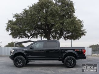 2016 Ford F150 in San Antonio Texas