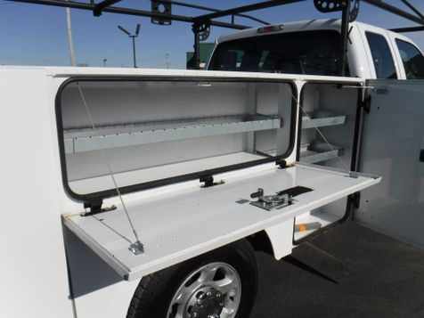 2016 Ford F250 Extended Cab Utility 2wd in Ephrata, PA