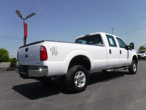 2016 Ford F250 Crew Cab Long Bed XL 4x4 in Ephrata, PA