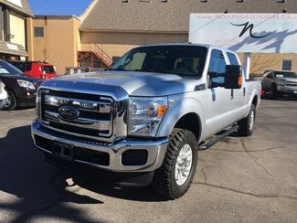 2016 Ford Super Duty F-250 Pickup XLT LOCATED AT 700 S MACARTHUR 405-917-7433 in Oklahoma City OK
