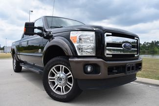2016 Ford F250SD King Ranch Walker, Louisiana 4