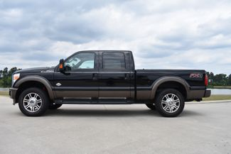 2016 Ford F250SD King Ranch Walker, Louisiana 2