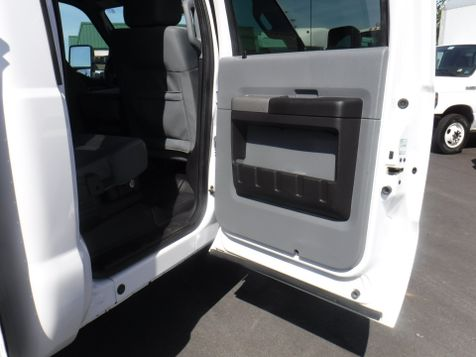 2016 Ford F350 Crew Cab XLT 4x4 Diesel with 9' Knapheide Utility Bed  in Ephrata, PA