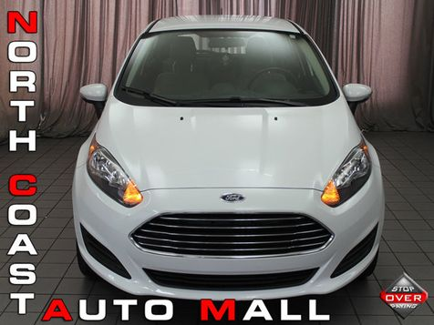 2016 Ford Fiesta SE in Akron, OH