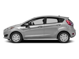 2016 Ford Fiesta in Akron, OH