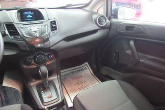 2016 Ford Fiesta S Chicago, Illinois 17