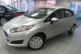 2016 Ford Fiesta S Chicago, Illinois 2
