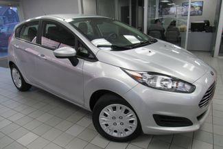 2016 Ford Fiesta S Chicago, Illinois
