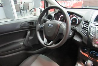 2016 Ford Fiesta S Chicago, Illinois 15