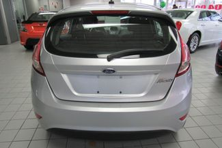 2016 Ford Fiesta S Chicago, Illinois 4