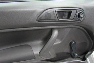 2016 Ford Fiesta S Chicago, Illinois 7