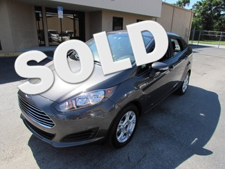 2016 Ford Fiesta in Clearwater Florida
