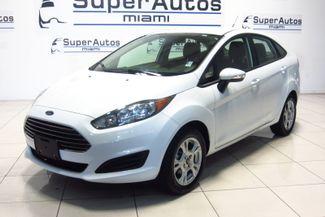 2016 Ford Fiesta SE Doral (Miami Area), Florida 1