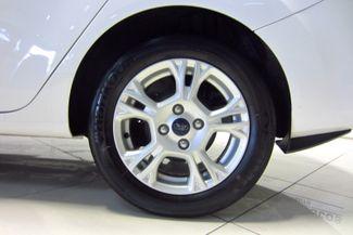 2016 Ford Fiesta SE Doral (Miami Area), Florida 55