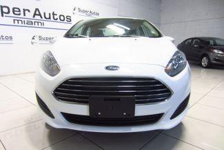 2016 Ford Fiesta SE Doral (Miami Area), Florida 37