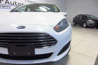 2016 Ford Fiesta SE Doral (Miami Area), Florida 39