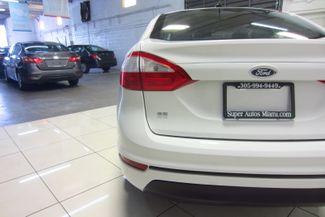2016 Ford Fiesta SE Doral (Miami Area), Florida 43