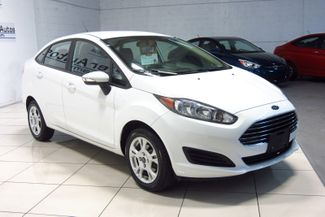 2016 Ford Fiesta SE Doral (Miami Area), Florida 3