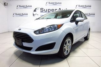 2016 Ford Fiesta SE Doral (Miami Area), Florida 7
