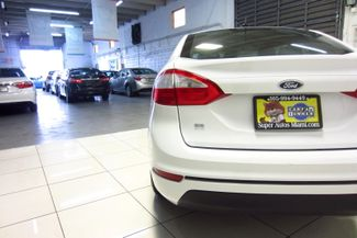 2016 Ford Fiesta SE Doral (Miami Area), Florida 34