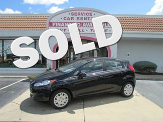 2016 Ford Fiesta S Fremont, Ohio