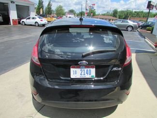 2016 Ford Fiesta S Fremont, Ohio 1