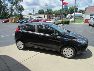 2016 Ford Fiesta S Fremont, Ohio 2