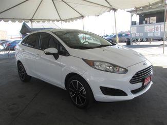 2016 Ford Fiesta SE Gardena, California 3