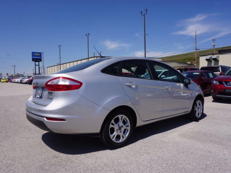 2016 Ford Fiesta SE  city Arkansas  Wood Motor Company  in , Arkansas