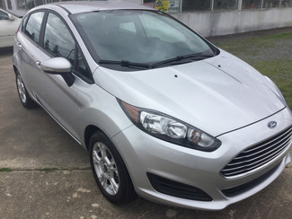 2016 Ford Fiesta in Lake Charles, Louisiana