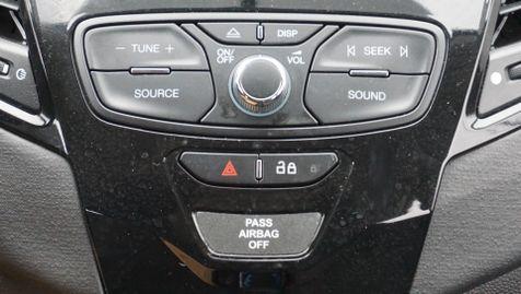2016 Ford Fiesta SE | Lewisville, Texas | Castle Hills Motors in Lewisville, Texas
